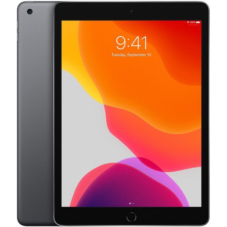 iPad Gen 7 32GB Wi-Fi