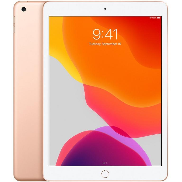 iPad Gen 7 128GB Wi-Fi