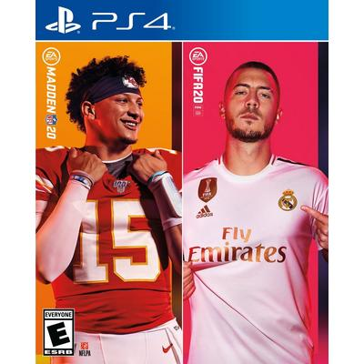 Madden NFL 20 and FIFA 20 Bundle
