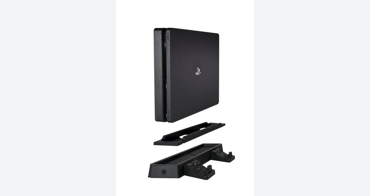 Cool N' Charge Stand for PlayStation 4