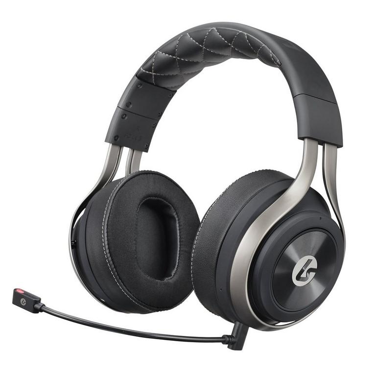 LS50X Stereo Black Wireless Gaming Headset for Xbox One