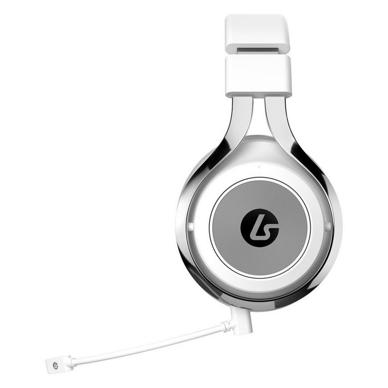 LS50X Snoop Dogg Edition Bluetooth Wireless Gaming Headset for Xbox One
