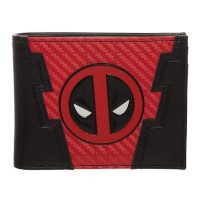 Deadpool Suit Bifold Wallet
