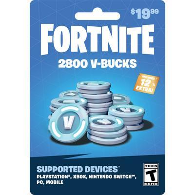 Fortnite $25 V-Bucks