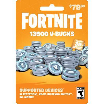 Fortnite $100 V-Bucks