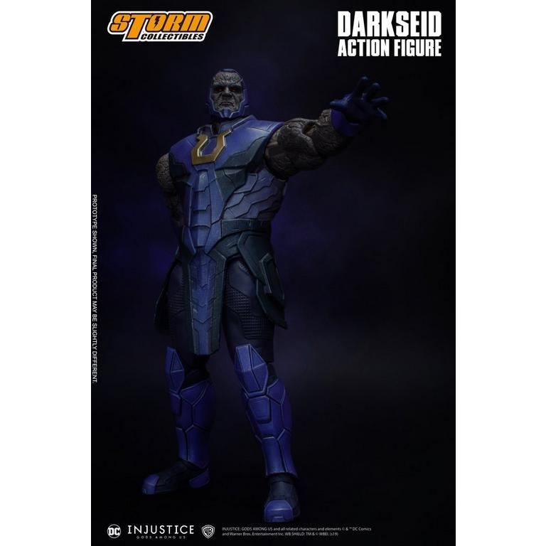 Injustice: Gods Among Us Darkseid Action Figure