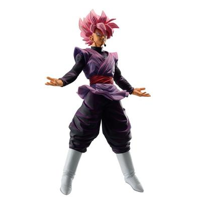 Dragon Ball Super Saiyan Rose Goku Black Statue