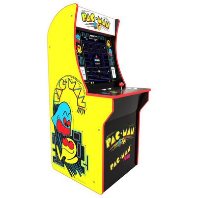 PAC-MAN Home Arcade Cabinet Without Riser