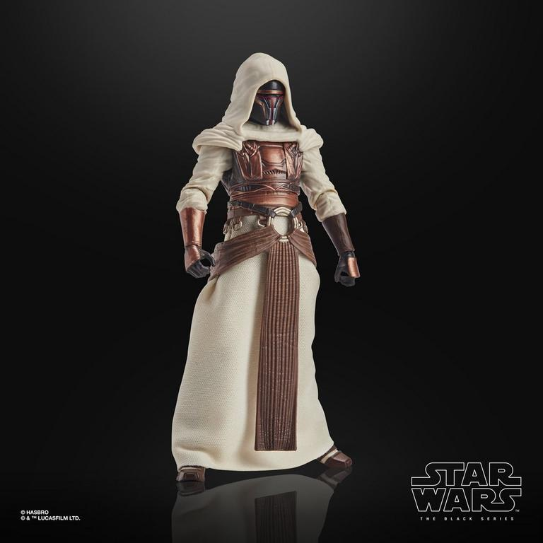 Star Wars Black Series Jedi Knight Revan Gamestop Exclusive**