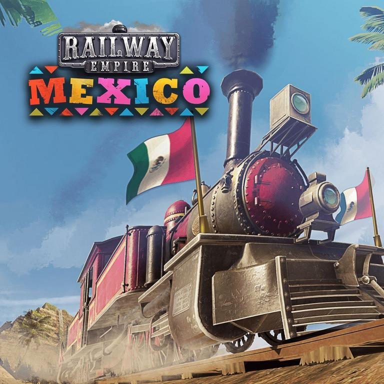 Railway Empire Nintendo Switch Edition