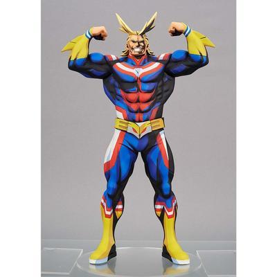 My Hero Academia All Might Grandista Manga Dimensions Statue
