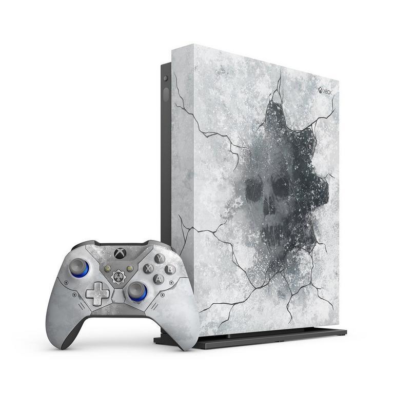 Xbox One X Gears 5 Edition 1TB