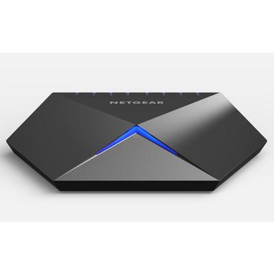 Nighthawk S8000 Gaming and Streaming Switch