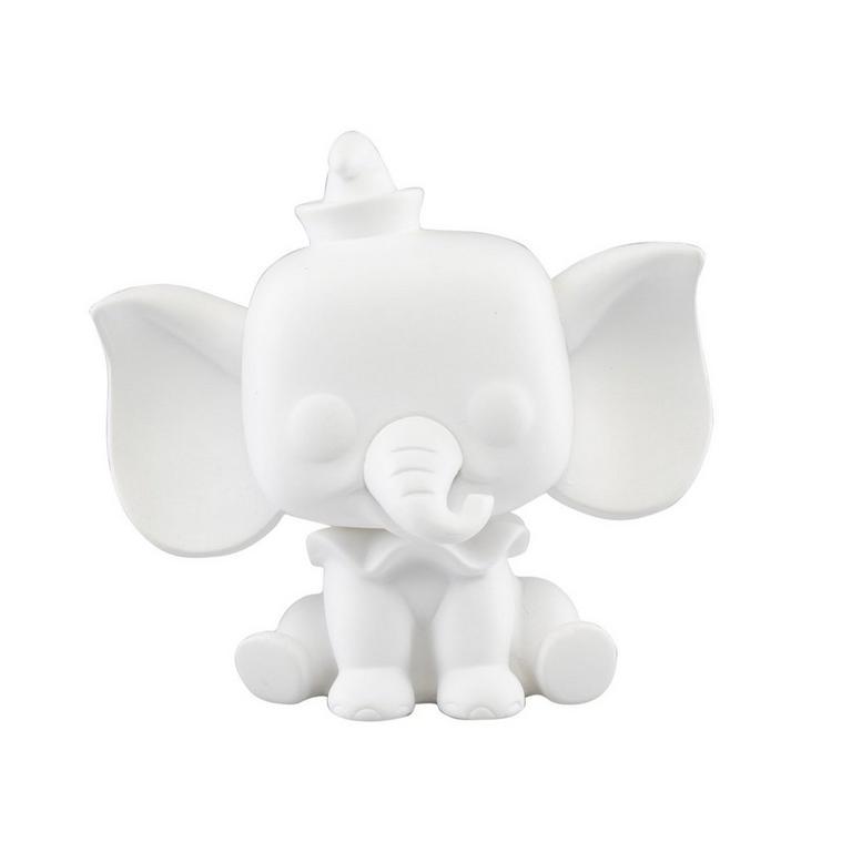 POP! Disney: DIY Dumbo