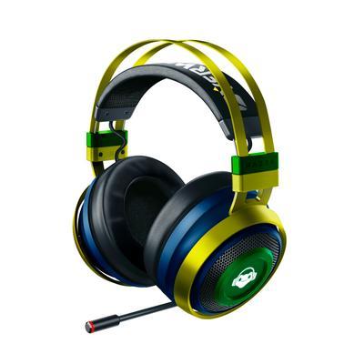 Nari Ultimate Overwatch Lucio Edition Wireless Gaming Headset
