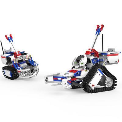 JIMU Robot Mythical Series: FireBot Kit