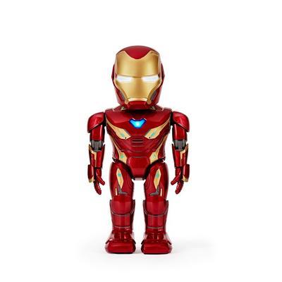 Avengers: Endgame Iron Man MK50 Robot
