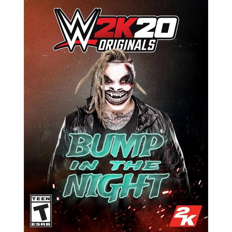 WWE 2K20 Originals: Bump in the Night