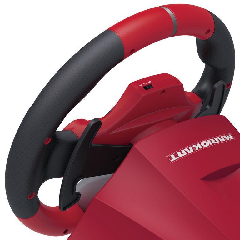 Nintendo Switch Mario Kart Deluxe Pro Racing Wheel