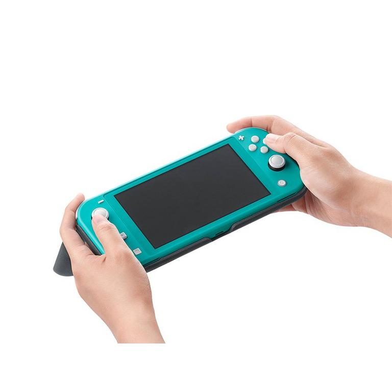 Nintendo Switch Lite Flip Cover and Screen Protector