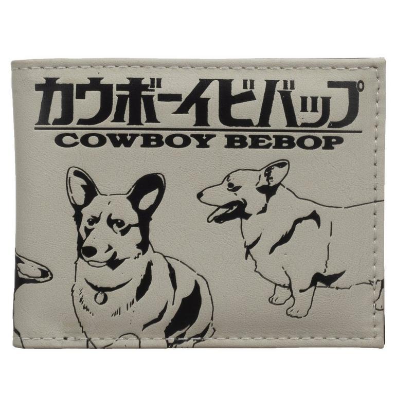 Cowboy Bebop Ein Biofold Wallet