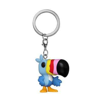 Pocket POP! Keychain: Ad Icons Toucan Sam
