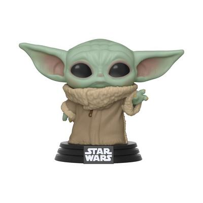 POP! Star Wars: The Mandalorian The Child