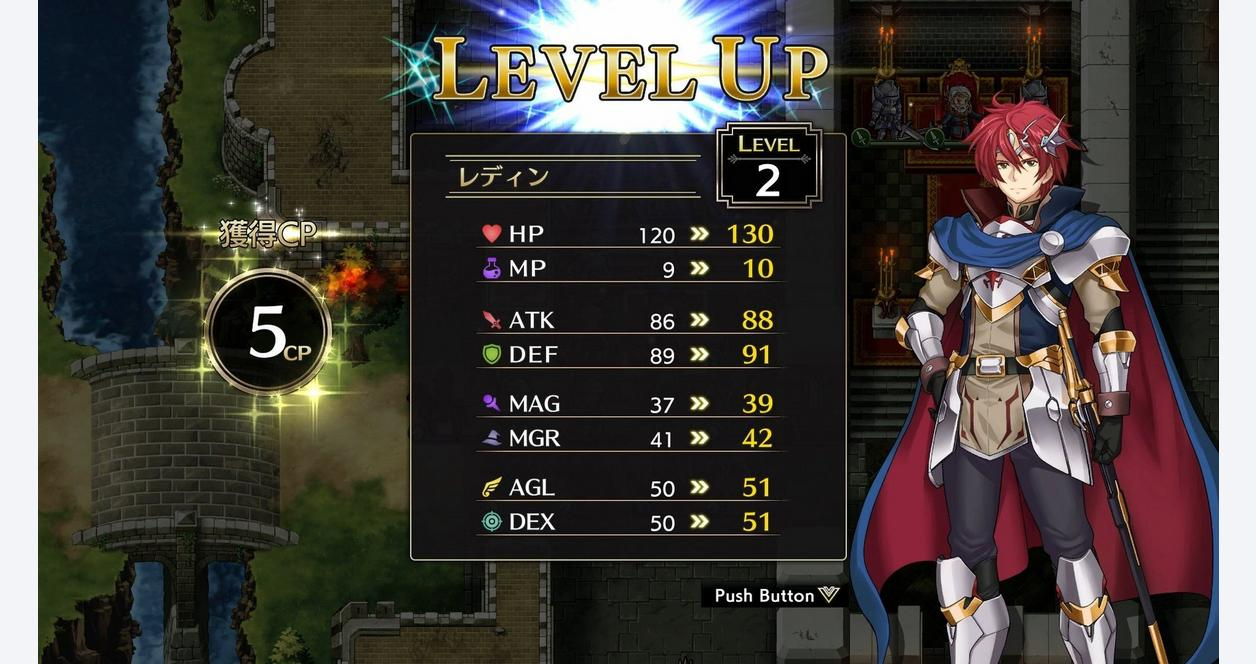 Langrisser I and II