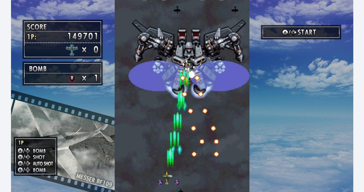 Psikyo Shooting Stars Alpha Limited Edition
