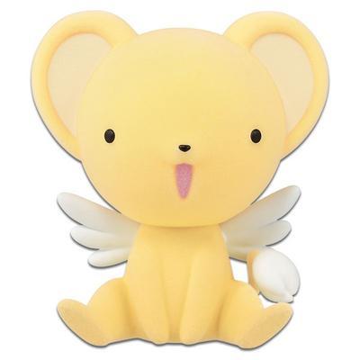 Cardcaptor Sakura: Clear Card Kero Fluffy Puffy Statue
