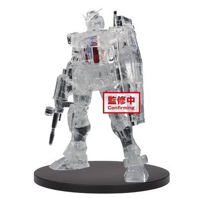 Mobile Suit Gundam RX-78-2 Gundam Internal Structure Version 2 Statue