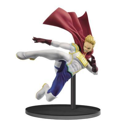 My Hero Academia Lemillion Age of Heroes Volume 8 Statue
