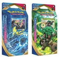 Deals on Pokemon Trading Card Game: Sword and Shield Deck