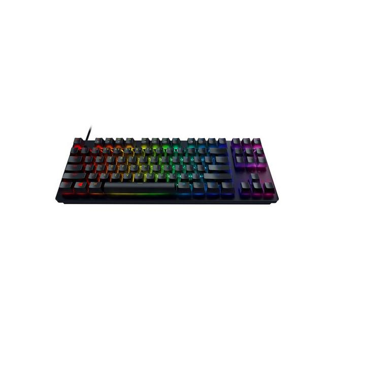 Huntsman RGB Tournament Edition Linear Optical Switches Wired Gaming Keyboard