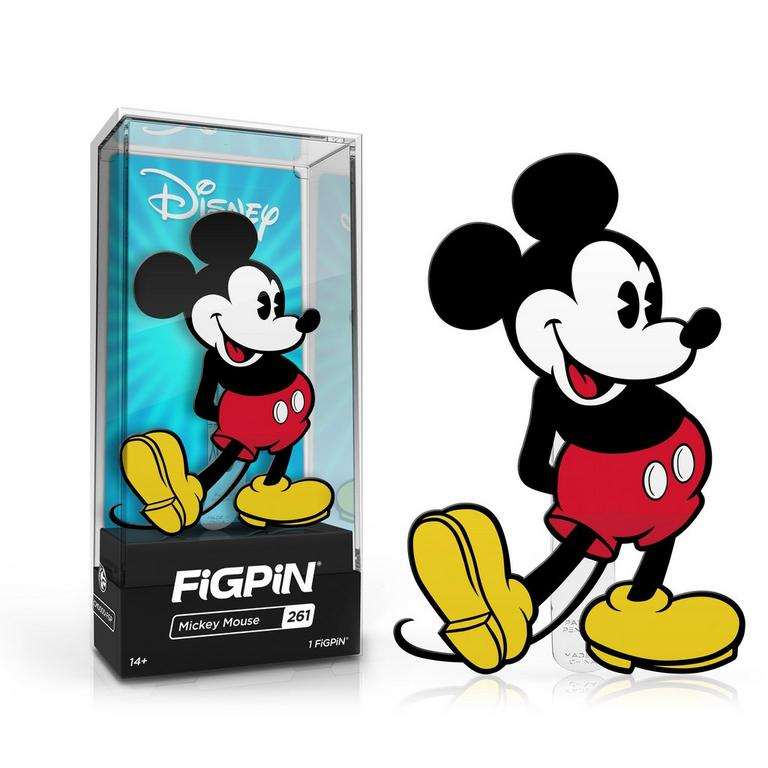 Disney Mickey Mouse FiGPiN