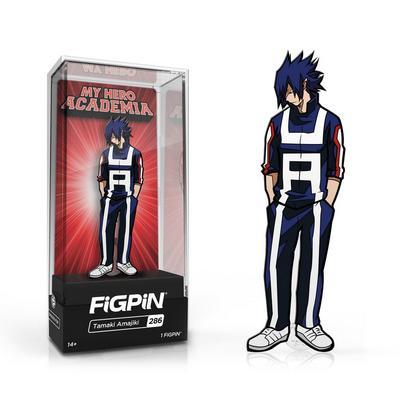 My Hero Academia Tamaki Amajiki Academy Uniform FiGPiN