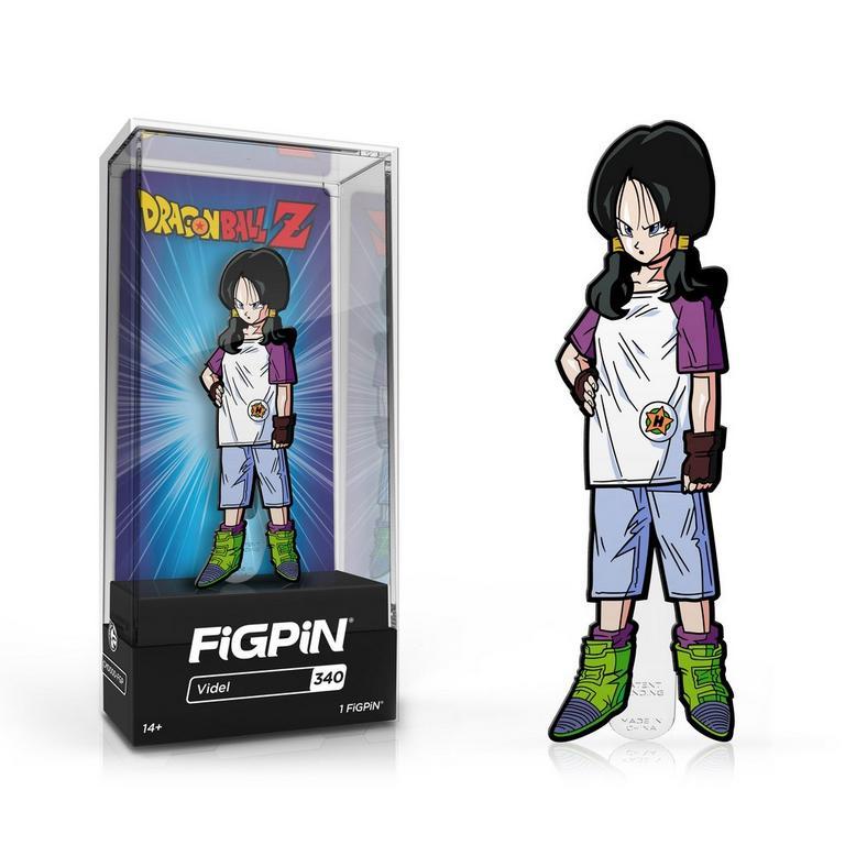 Dragon Ball Z Videl FiGPiN