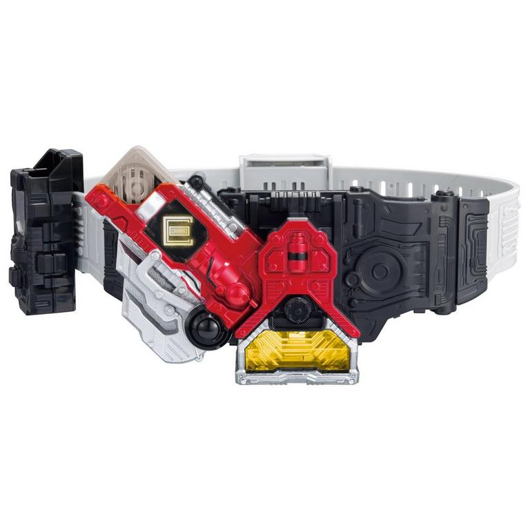 Kamen Rider W DX Lost Driver Belt