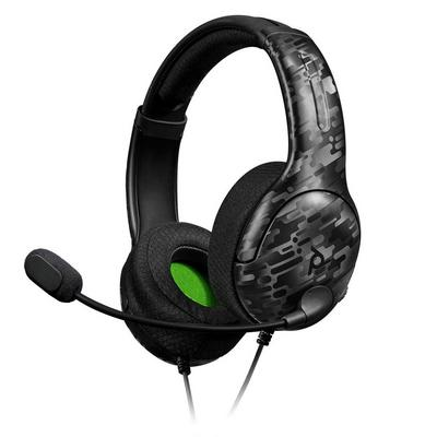 Xbox One LVL 40 Camo Wired Headset