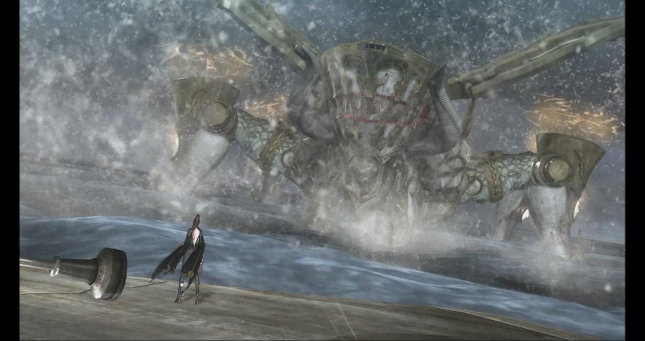 Bayonetta and Vanquish 10th Anniversary Bundle