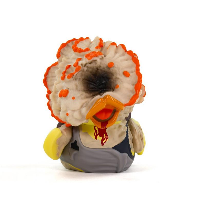 Tubbz The Last of Us Clicker Figure