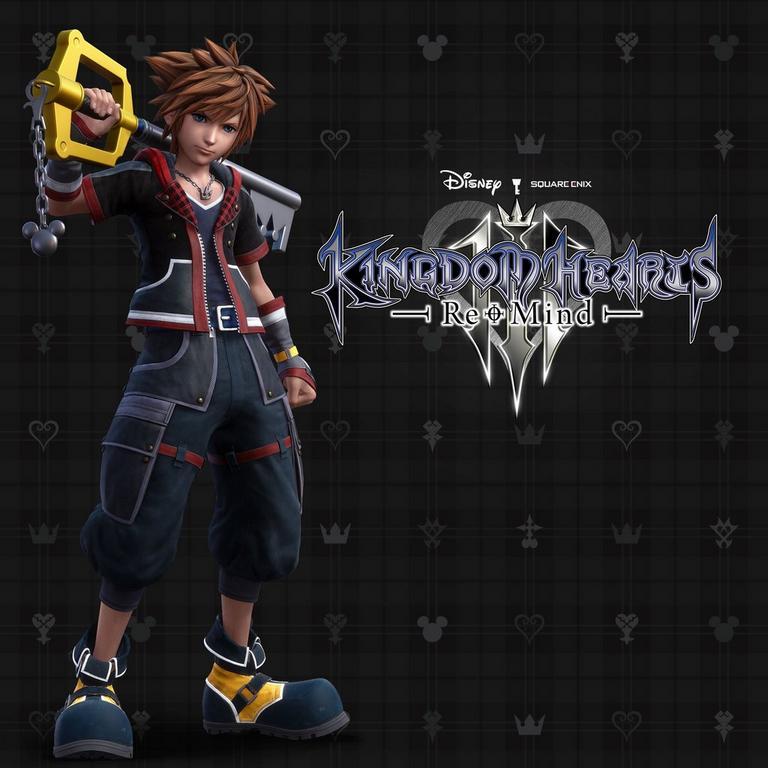 Αποτέλεσμα εικόνας για Kingdom Hearts III
