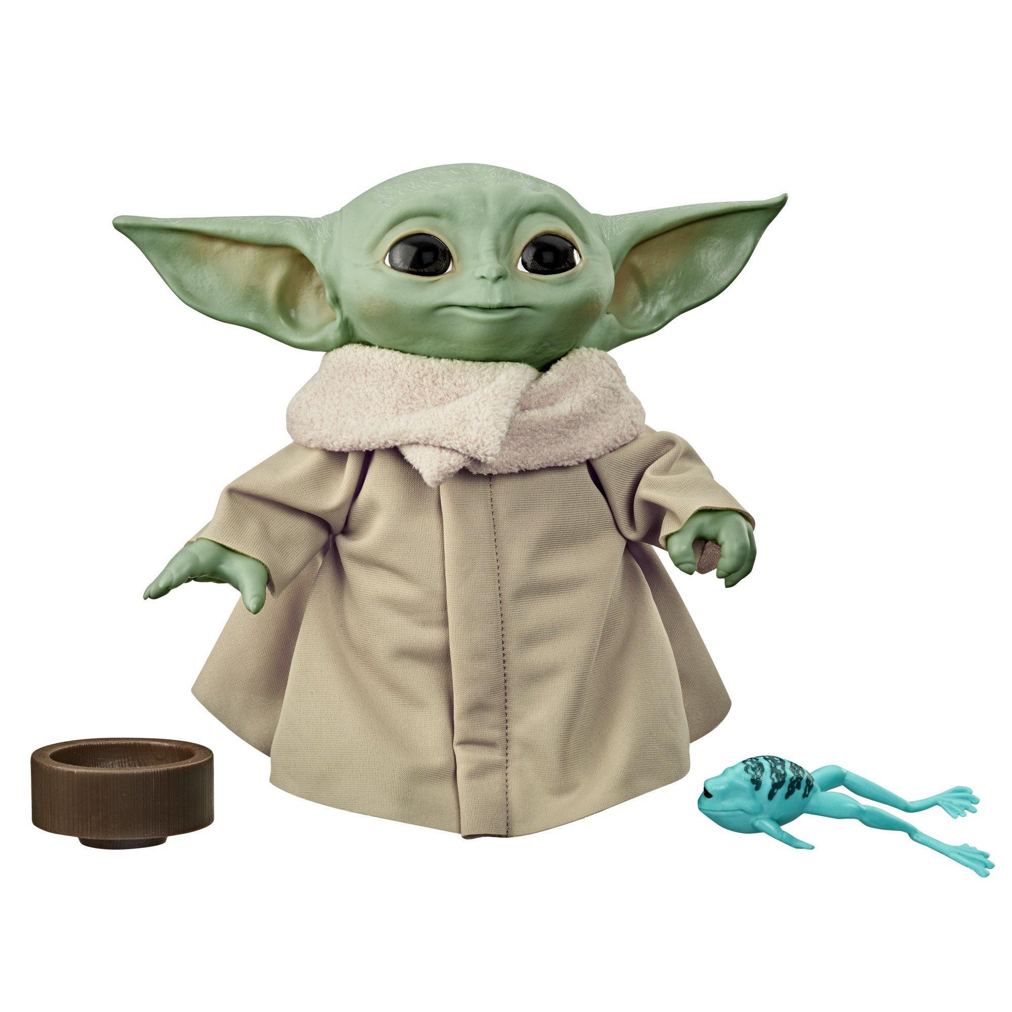 Baby Yoda Mandalorian Star Wars Inspired Toddler ts