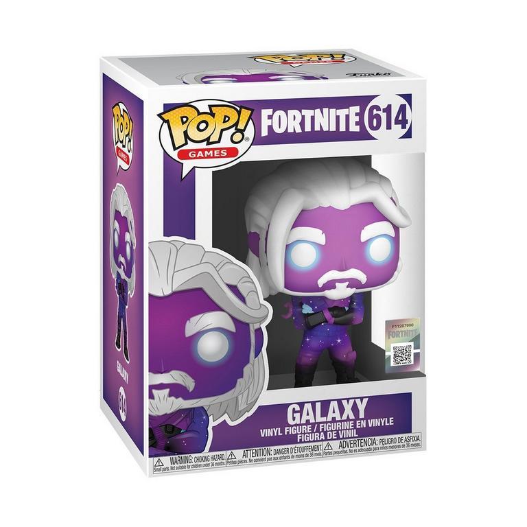 POP! Games: Fortnite Galaxy