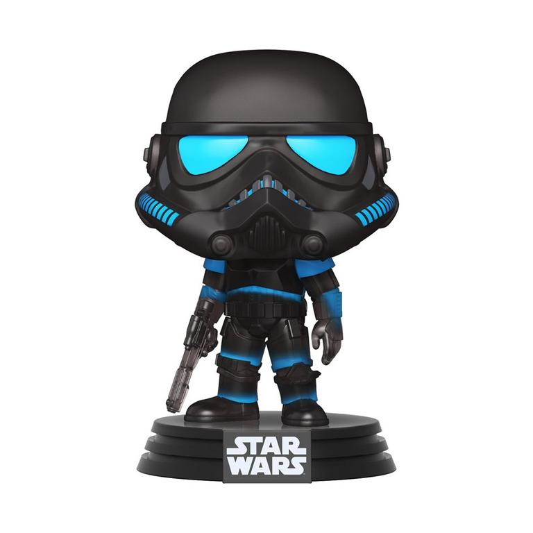 POP! Games: Star Wars: The Force Unleashed Shadow Trooper Only at GameStop