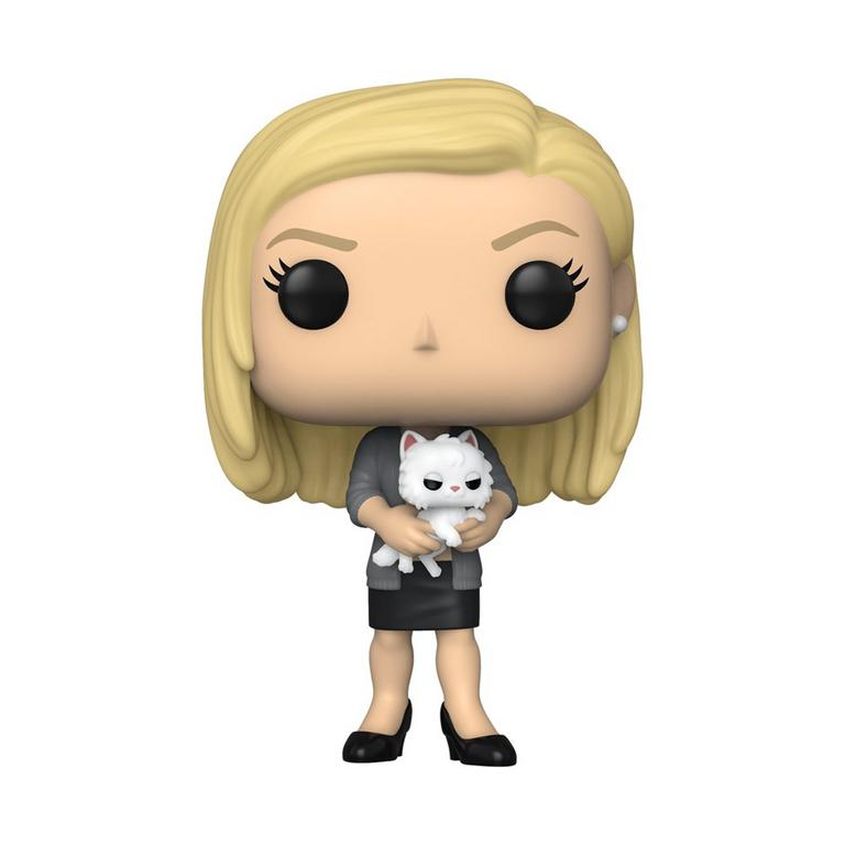 POP! Television: The Office Angela with Sprinkles Only at GameStop