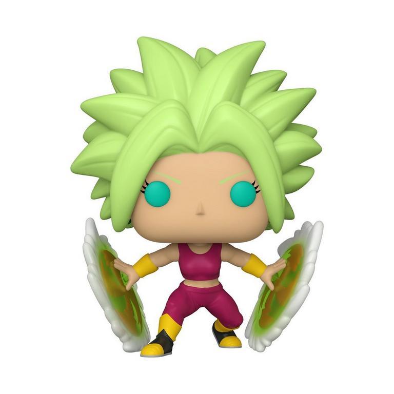 POP! Animation: Dragon Ball Super - Super Saiyan Kefla Only at GameStop