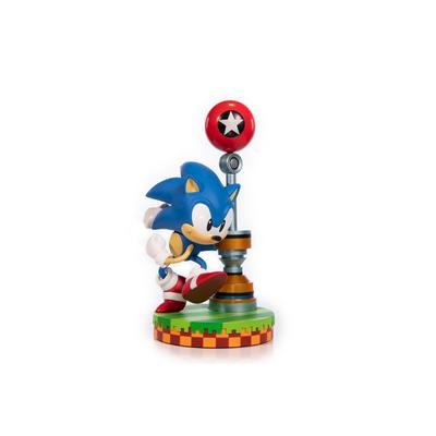 Sonic the Hedgehog Statue