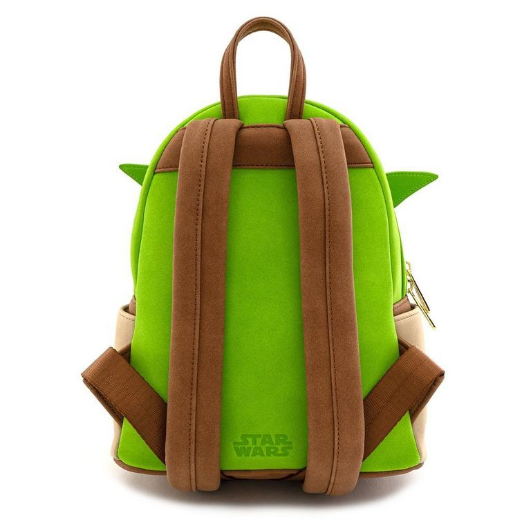 Star Wars Yoda Mini Backpack