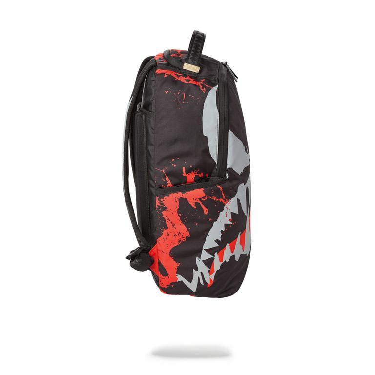 Venom Shark Backpack